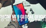 Xiaomi Mi 9 es oficial a un precio de 449€ (Para siempre)