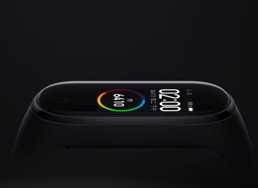 Xiaomi Mi Band 4 es oficial: llega la renovación de la pulsera superventas