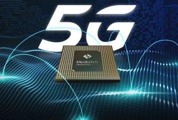 Mediatek Dimension 1000 es Oficial – El procesador 5G Gama Alta barato