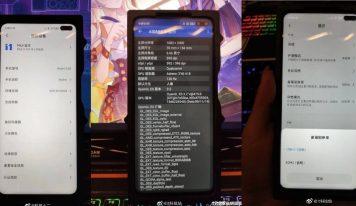 Redmi K30, primeras imágenes reales y características