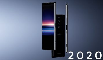 El Nuevo Gama alta de Sony Para 2020 Filtrado al Completo